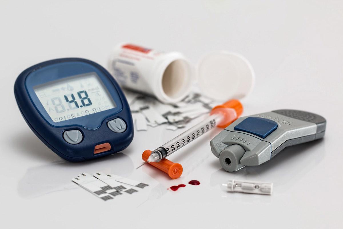 Diabetes type 1 treatment